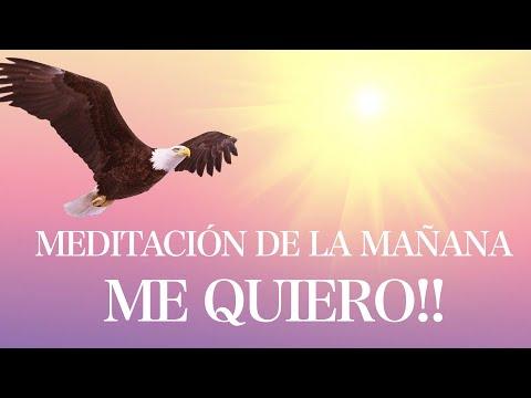¡Hazla Todos los Días!! Meditación de la Mañana Motivación y Auto Cuidado