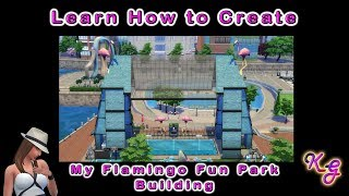 Learn How To Create a Funky, Fun Building with 37 Roof Pieces!