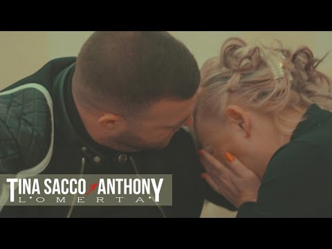 Tina Sacco Ft. Anthony - L'Omertà (Video Ufficiale 2017)