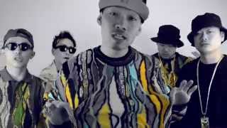 COOGI REMIX / 十影(LUCK-END) feat YUKI a.k.a JUTO,YOUNG  FREEZ,T2K