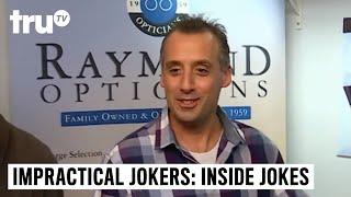 Impractical Jokers: Inside Jokes - Jokers' Hot Potato   truTV