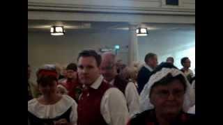 Sveriges Nationaldag 6 juni 2012 Uddevalla Kyrka