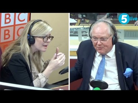 'No jobs will be lost due to Brexit' claims Lord Digby Jones in heated debate