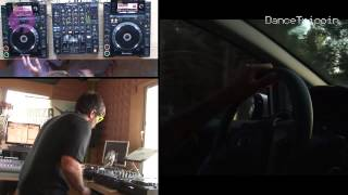 Wally Lopez @ Ibiza Global Radio [IGR #16]