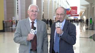 Drs. Peter Block and Kim Eagle discuss vitamin D and omega-3 fatty ...