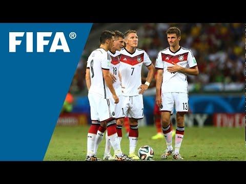 WOW! Kroos' cracking free-kick