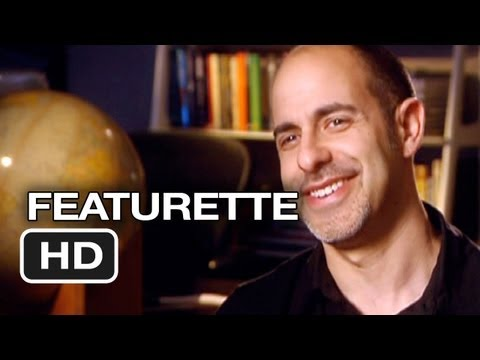 Batman Begins - Featurette - Writer David S. Goyer (2005) Christopher Nolan Movie HD