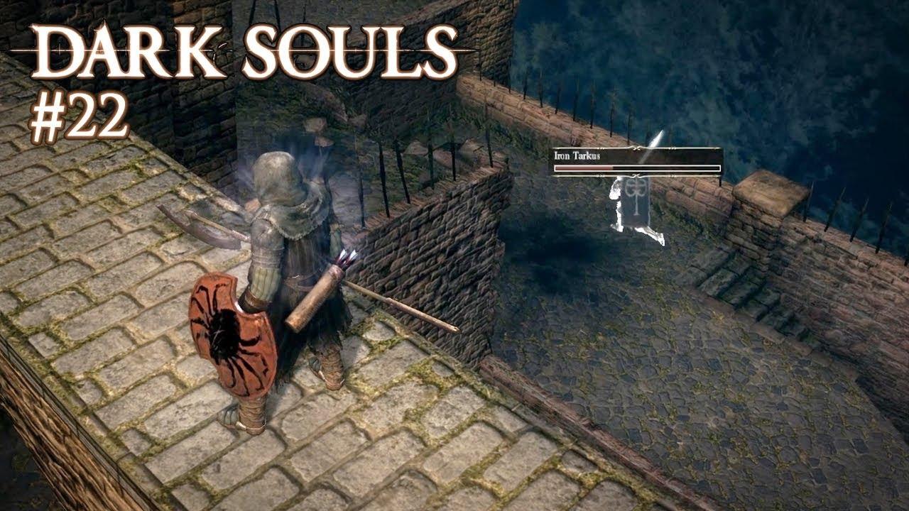 🔥 Wie werde ich denn jetzt dieses Phantom wieder los? - Dark Souls #22