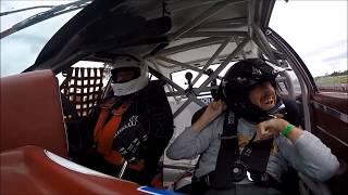 Sandown Raceway Nov 2018 Ryan Schmidtke & Glenn Bethune