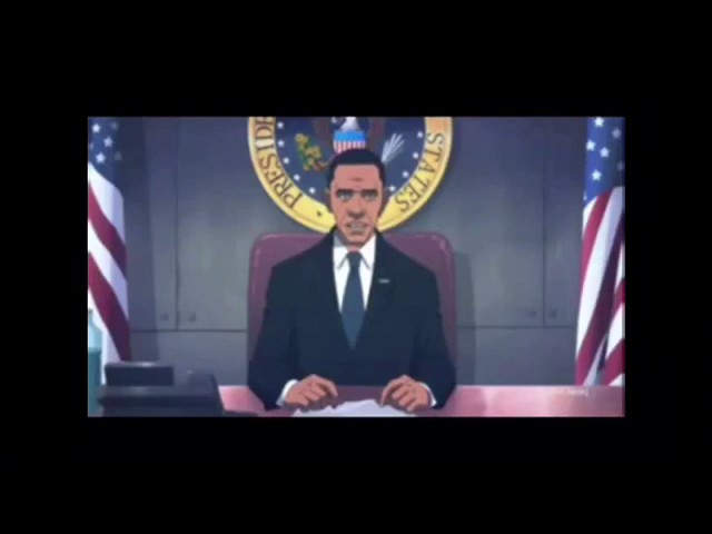 All Known Obama Anime Cameos Youtube