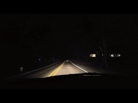 Haunted Cuba Road And White Cemetery, Barrington