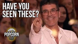 15 Unforgettable Golden Buzzer Auditions You Must Watch MP3