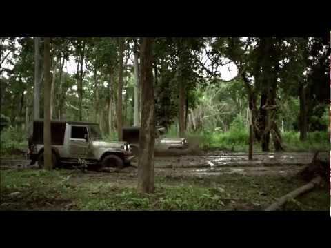 Mahindra Live Young, Live Free - Full length film