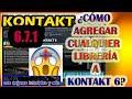Mis samples kontakt 2019 Descarga gratis - YouTube