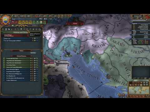 EU4 Tricks and Tips - Monarch Point and Money Estate Exploit