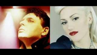 Gary Numan VS Gwen Stefani - Crash Gwens Cars