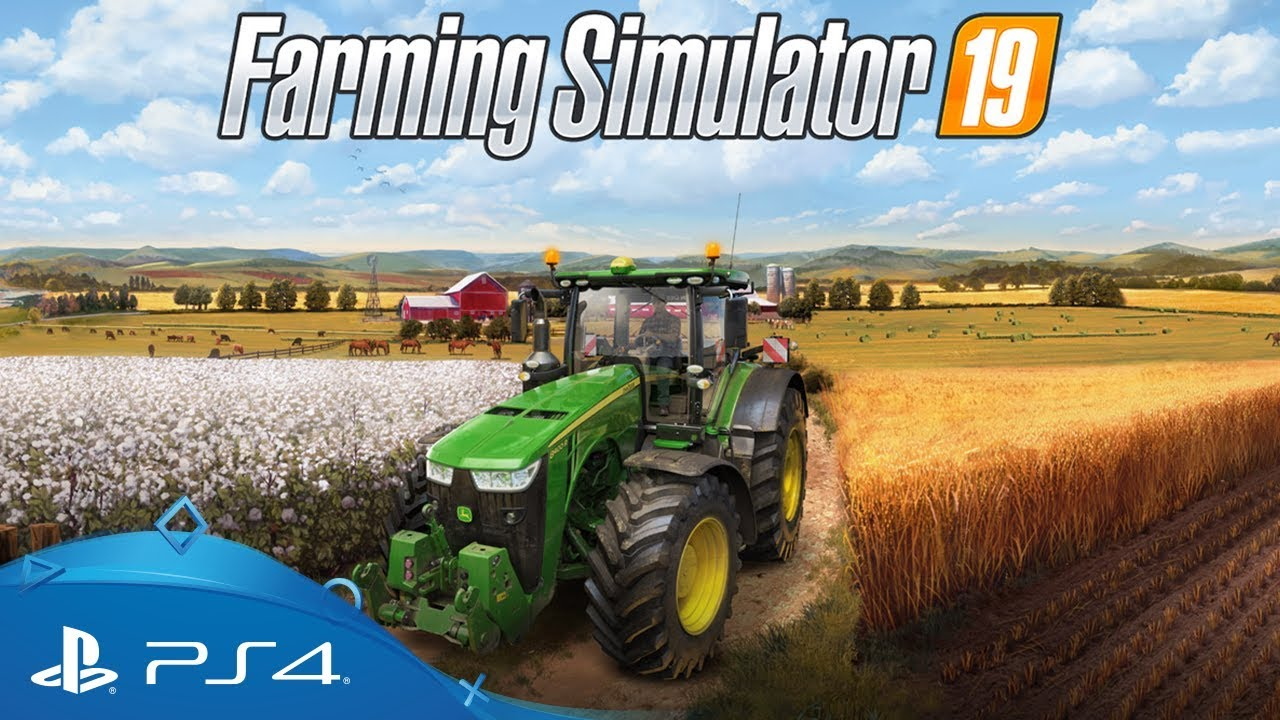 Farming Simulator 19: Everything you need to know | Android