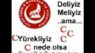 Türküz Türk -- Ceriham  Türkce Rap