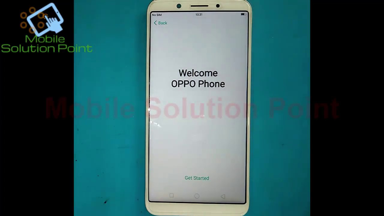 Oppo A83 (CPH1729) Pattern & FRP Lock Remove Done Via Miracle Box | Oppo  Preloader Problem Solved by Mobile Solution Point