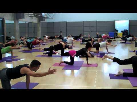 Vinyasa Yoga | RSF | Cal Rec Sports