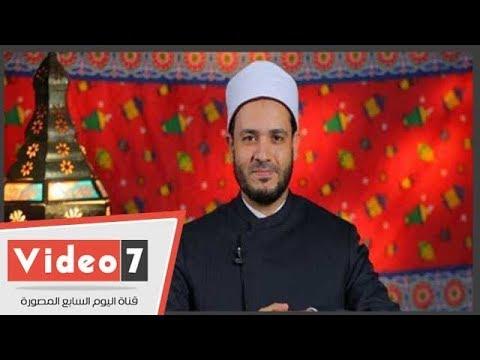 برنامج مع المالكى على فيديو 7.. الصبر كنز من كنوز الجنة  - 07:23-2018 / 6 / 13