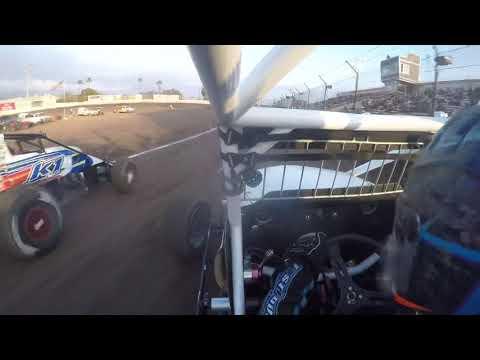Ventura Raceway Koen Shaw Usac Heat Race 3/23/19