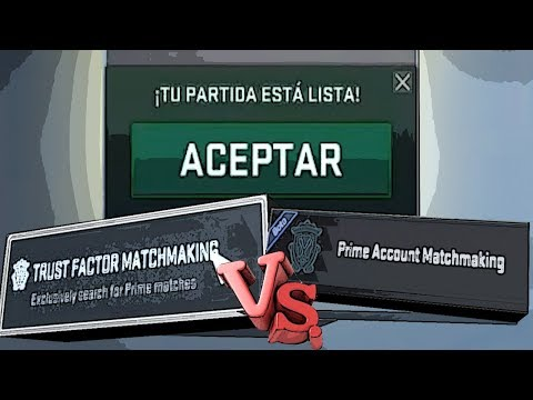 factor matchmaking