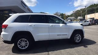 2018 Jeep Grand Cherokee Westborough, Worcester, Framingham, Acton, Fitchburg, MA 90529A