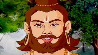 Parshuram Part 2 - Sixth Avatar of Lord Vishnu, Animated Marathi Story
