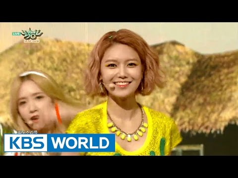 Music Bank - English Lyrics | 뮤직뱅크 - 영어자막본 - Ep.795