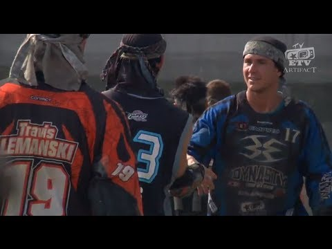 """Dynasty - """"Coming Home"""" Planet Eclipse Artifact Paintball film series (44 minutes)"""