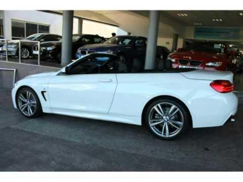 2015 BMW 4 SERIES 428I CONVERTIBLE NEW LIST PRICE R770000 ...