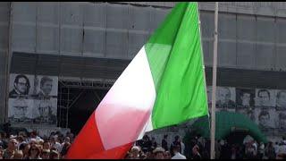 Festa della Repubblica 2015 - Napoli  (