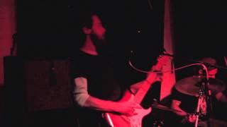GRIZZLOR live at SLUDGEFEAST 2014, Nov. 15th, 2014