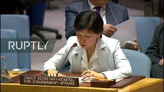RUPTLY LIVE: UNSC meets on US medium-range missile programme (ENG)