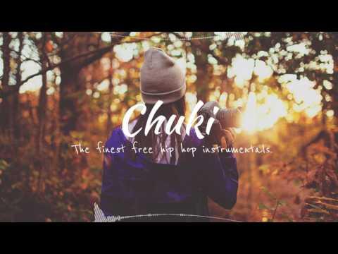 'Moody' Chill Relaxing Jazzy Piano Hip Hop Instrumental | Chuki Beats