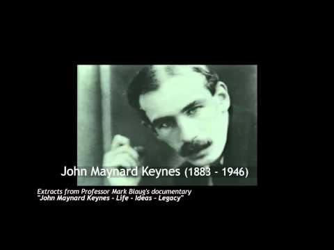 John Maynard Keynes' Insights