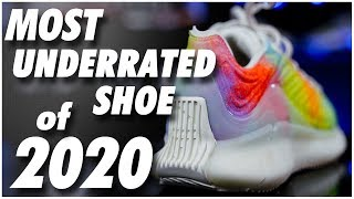 Most Underrated Shoe of 2020 ?