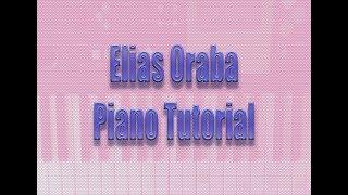 Elias Oraba