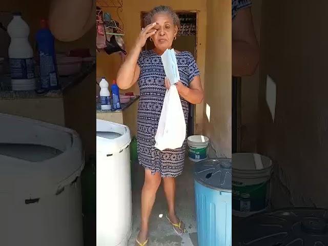 Mulher denuncia falta de medicamento na saúde pública de São José de Piranhas