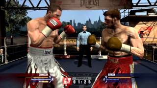 Don King Presents Prizefighter - Career Mode part 15
