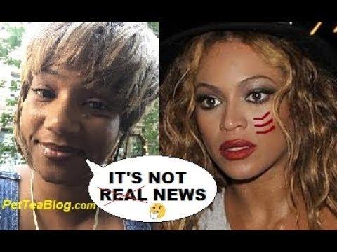 Tiffany Haddish Admits Who Bit Beyonce is Not Real ☕