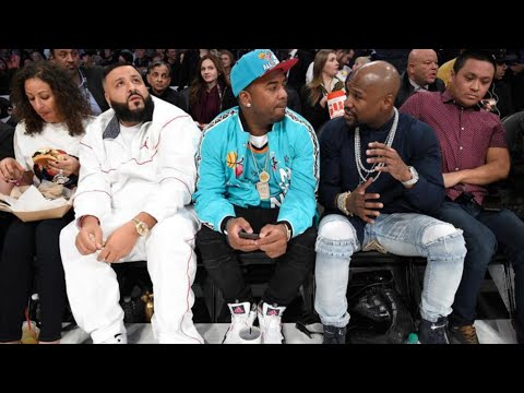 Floyd Mayweather Jr & DJ Khaled Settle in Cryptocurrency Scandal!!! Mp3
