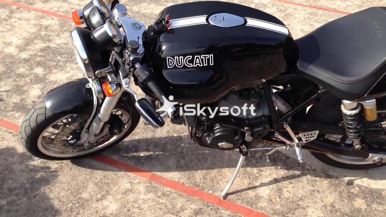 Ducati Sport Classic  Sale