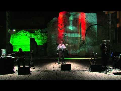 In Canto 34 - dall'Orlando Furioso - musica e regia Riccardo Veno