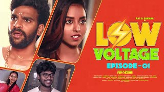 Low Voltage | Episode 1 | Livin Web Series | Actually