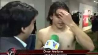 TV AZTECA DEPORTES EN SUDAMERICA-CHIVAS PARANAENSE