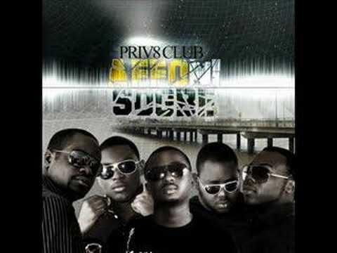 Priv8 Club - Asso ( album Affo Ni Sogbé )