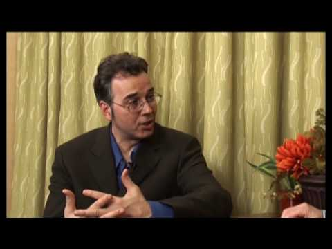 Daniel Sheehan and Richard Dolan: Laughlin NV, 2010