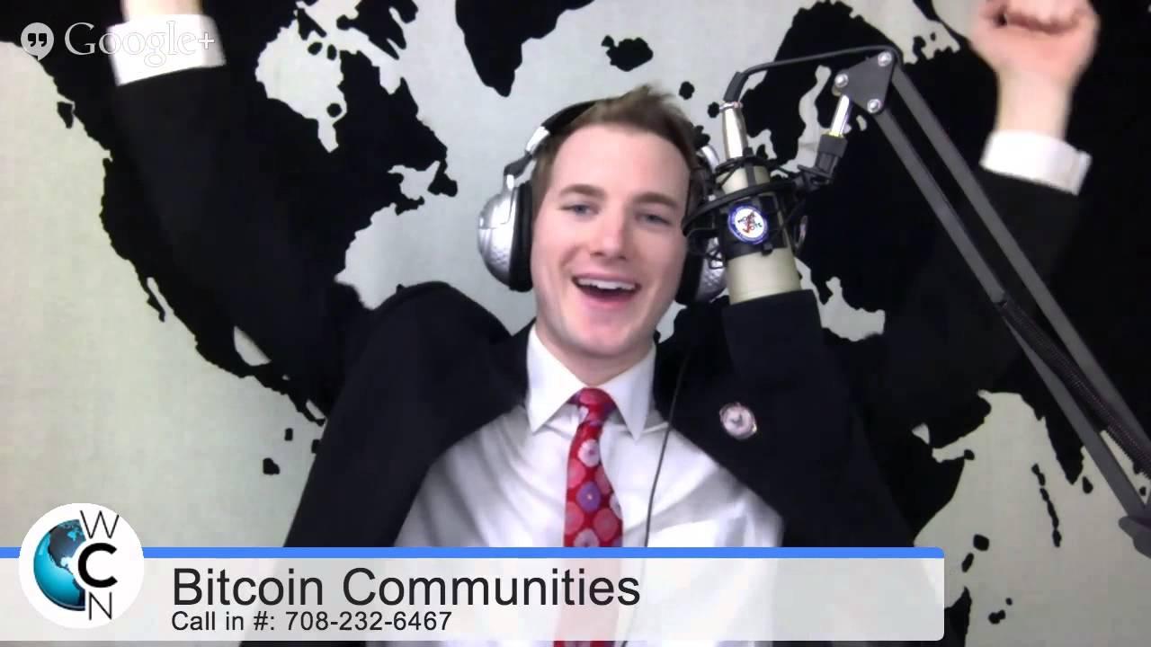 Bitcoin Community | BTS #20 Featuring QibuckCoinTeam